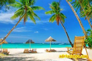 Pantai Terbaik Untuk Wisata Alam di Eropa 2021