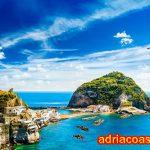Wisata Pantai Terindah Dan Terbaik Di Italia 2021