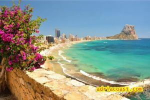 Pantai Terindah Yang ada Di Eropa 2021