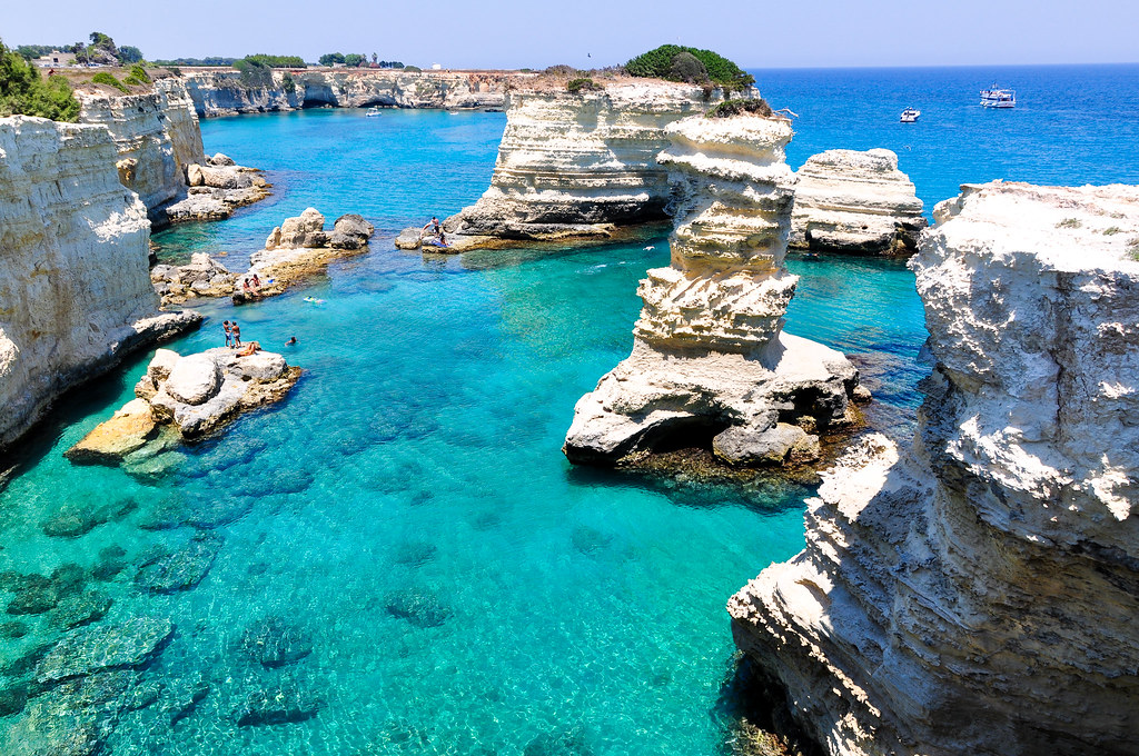Nikmati Wisata Garis Pantai Adria Eropa di Italia Sambil Main Judi Online