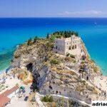 Hal Yang Perlu Kalian Ketahui Dan Lakukan Di Pantai Tropea